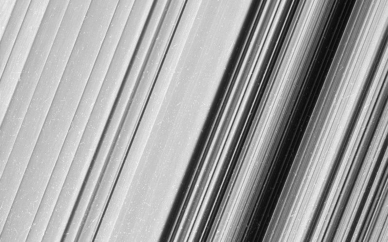 Imagen: NASA / JPL.