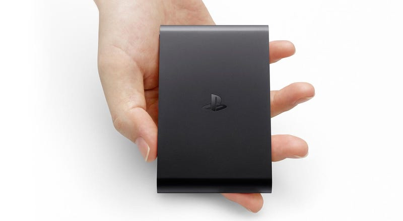 Illustration for article titled PlayStation TV Isn't What You Want It To Be