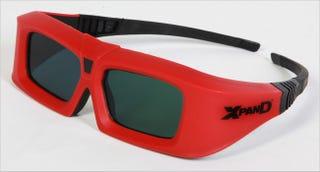 Illustration for article titled The Battle of 3D Glasses