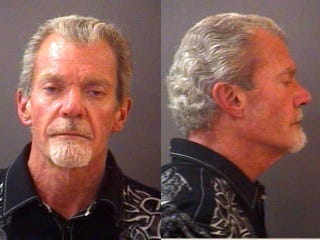 Illustration for article titled Colts Owner Jim Irsay Arrested On DUI, Possession Charges [Updates]