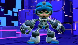 Illustration for article titled Why All the Hate on Mighty No. 9, Y'all?