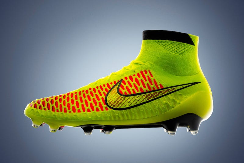 are nike or adidas soccer cleats betterment