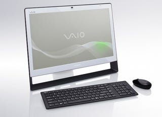 Illustration for article titled Sony Vaio J All-In-One PC Gets a Touchscreen and a Touch Cheaper