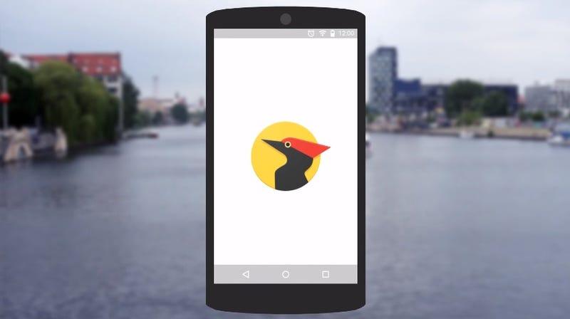 Illustration for article titled Esta app para Android es perfecta para los que se aburren pronto de su fondo de pantalla