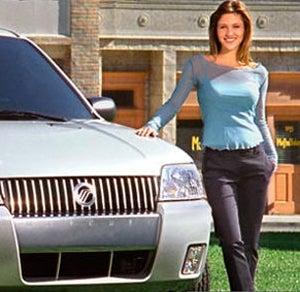 Photo of Jill Wagner Cadillac Buick - car
