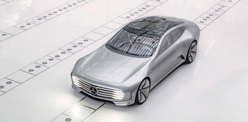 Illustration for article titled Mercedes-Benz Wants To Create An Electric-Only Brand: Report