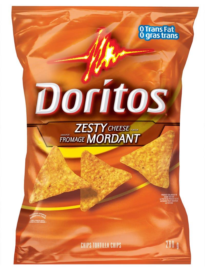 Illustration for article titled Zesty Mordant > all other doritos