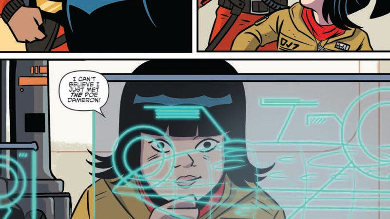 All Images: IDW Publishing