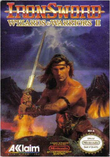 Illustration for article titled Warrior