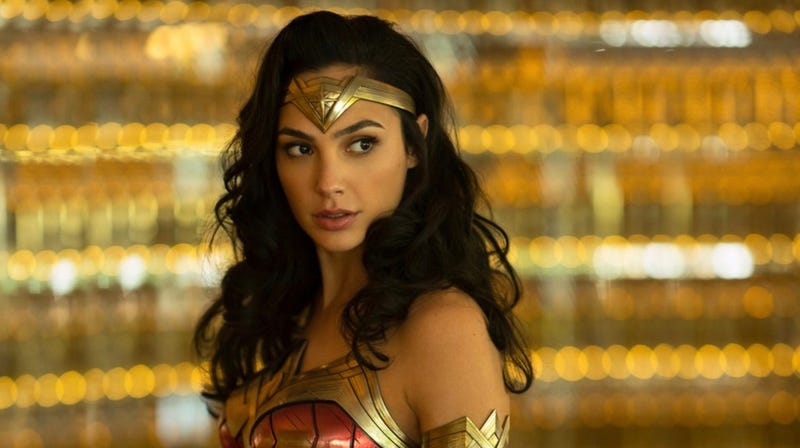 Gal Gadot now returns to theaters in June 2020.