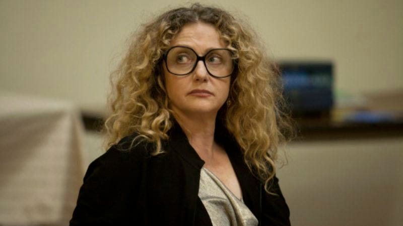 Illustration for article titled Carol Kane to play the Penguin's mom on Gotham