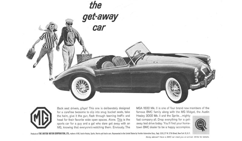 Illustration for article titled Small Roadsters Stopped Being Considered 'Manly' All Of A Sudden