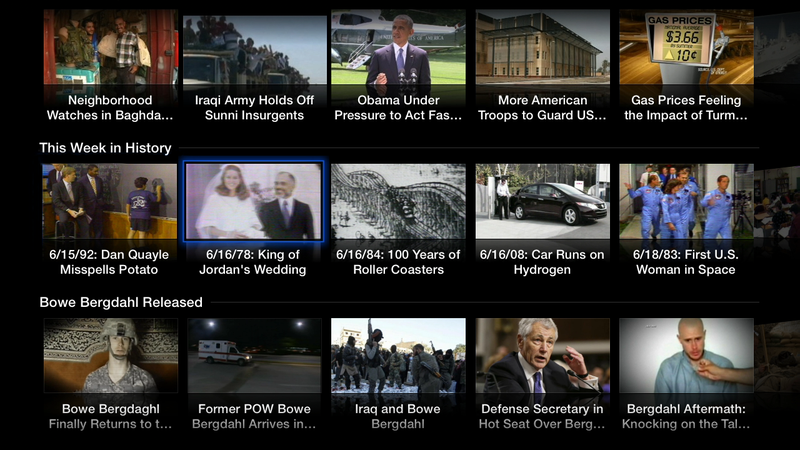 Illustration for article titled ABC News Hits Apple TV With Live Streams and Exclusive Content