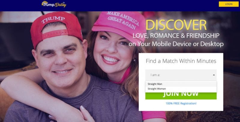 Free dating apps in america