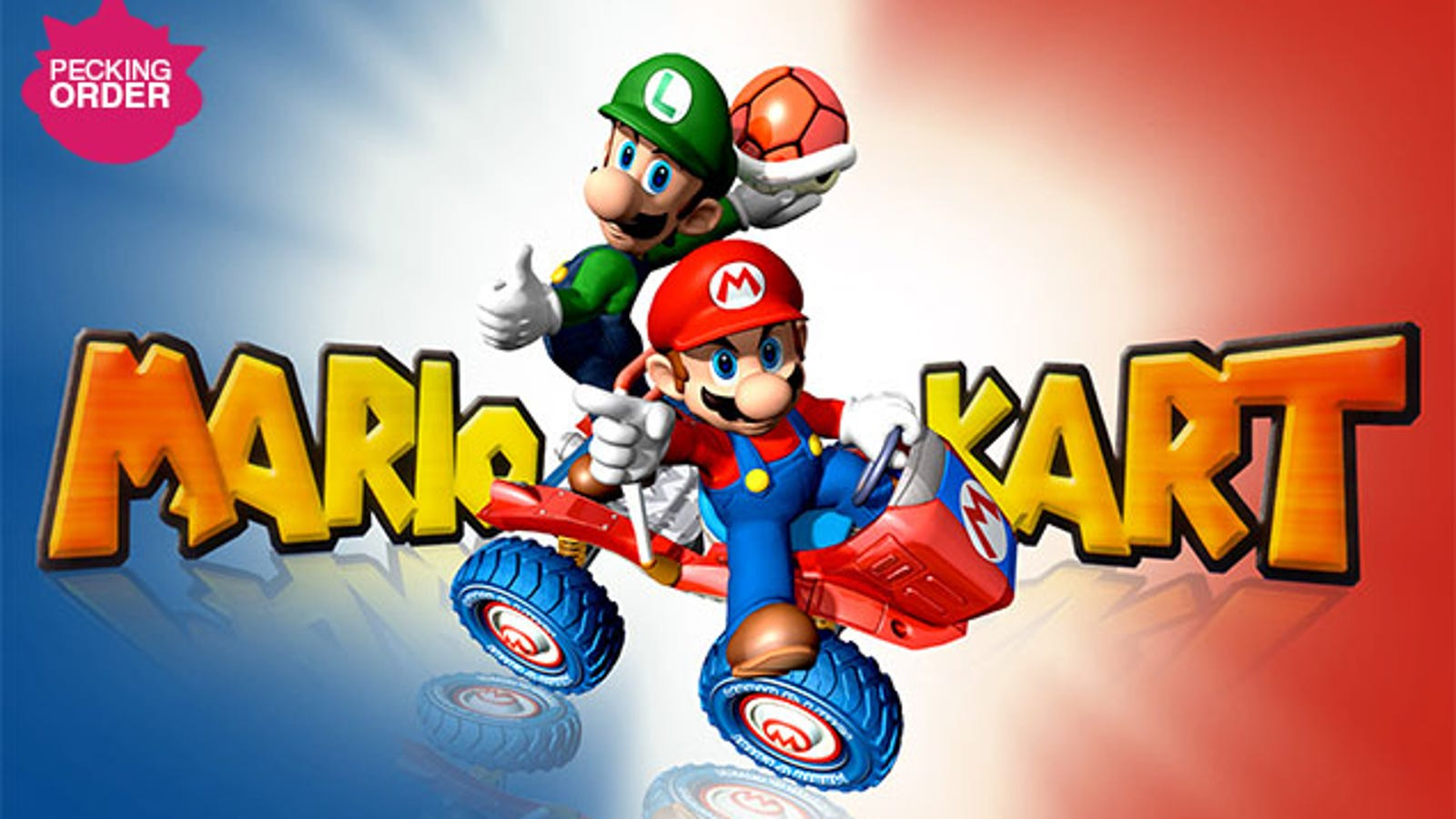 Let S Rank The Mario Kart Games Worst To Best