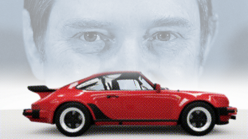 Illustration for article titled The Man Who Convinced Porsche To Save The 911 Died This Weekend