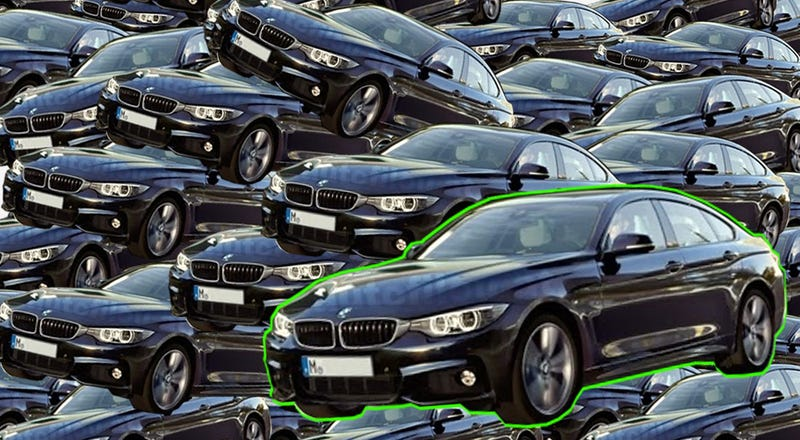 Illustration for article titled What's Wrong With Me That I Like the BMW 4-Series Gran Coupe?