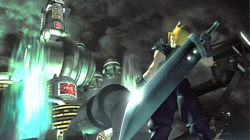 Illustration for article titled Massive Final Fantasy VII oral history explains one of gaming's most notorious deaths
