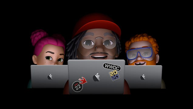 Major Mac Changes and App Store Drama: What We Expect at Apple s WWDC 2020