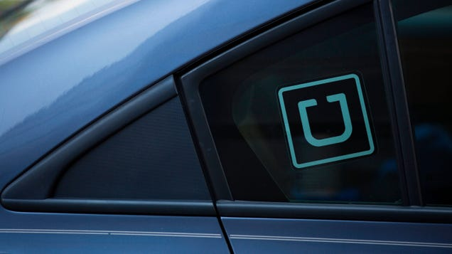 Uber s Sensible Solution for Drivers Concerned About Coronavirus: Just Don t Work, Duh