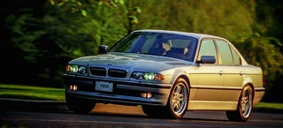 Illustration for article titled Here Are Ten Of The Best Four-Door Sedans On eBay For Less Than $10,000