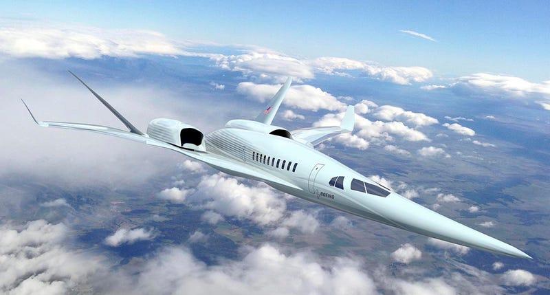 Illustration for article titled La NASA reabre el programa de aviones experimentales X-Plane