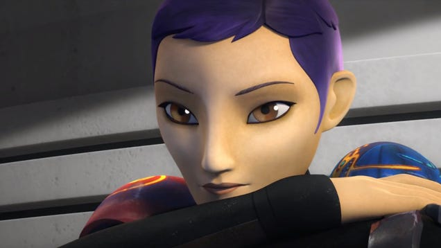Dave Filoni Went To Surprising Lengths to Protect the Epilogue of Star Wars Rebels