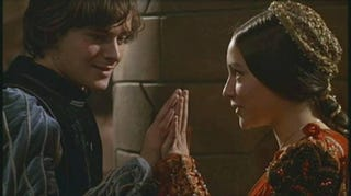 Illustration for article titled ABC Is Developing a TV Sequel to Romeo and Juliet. No, ABC. NO.