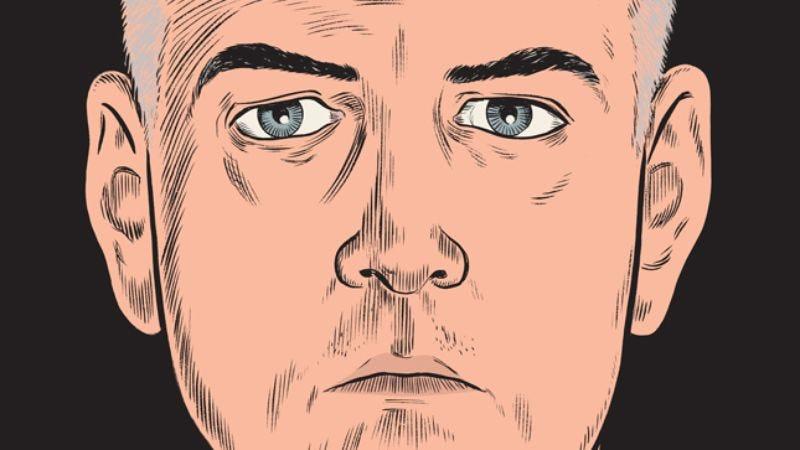 Illustration for article titled Dan Clowes