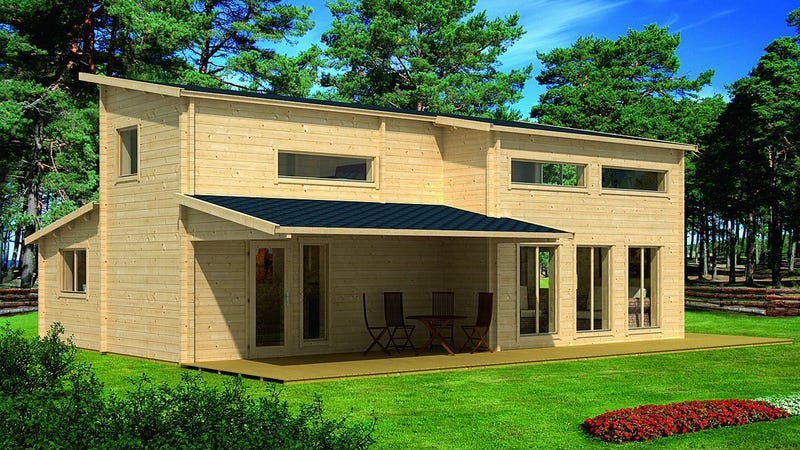 Pre Fabricated Tiny Home   $36,000 (plus $3,755 Shipping)