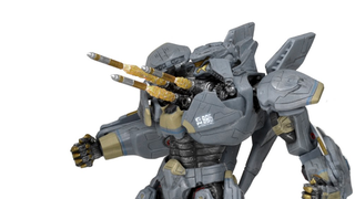 Illustration for article titled The Pacific Rim Toy Line Finally Made The Best Jaeger Toy