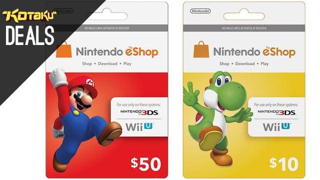 Nintendo eshop deals reddit