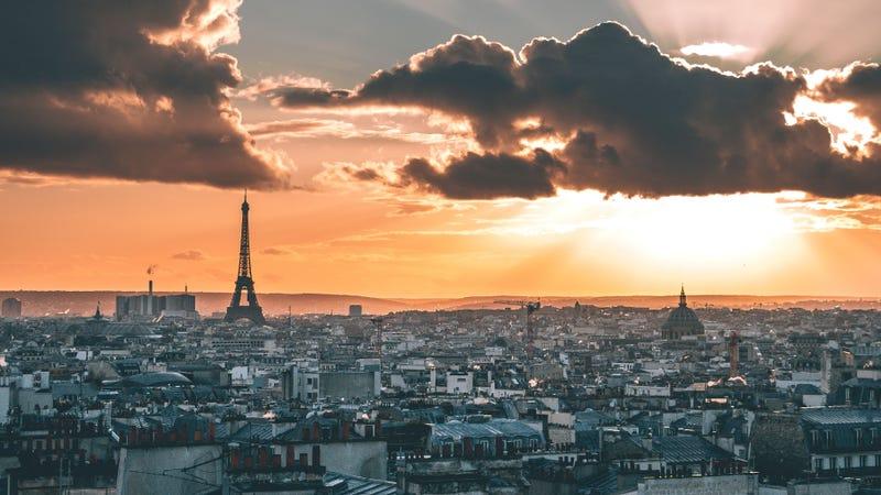 Nine Night London/Paris/Rome Vacation | $1,079+ | TripMasters