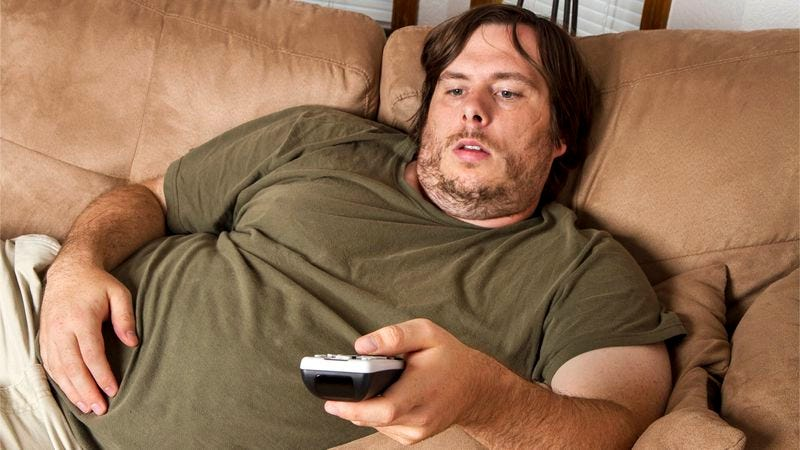 Illustration for article titled Defense Needs To Be More Physical, Reports Man Slumped On Couch For Past 5 Hours