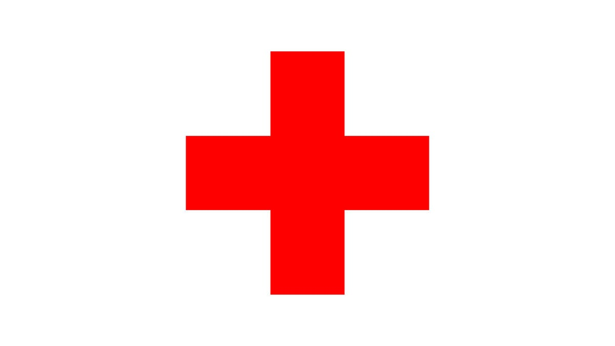 Video games arent allowed to use the red cross symbol for health buycottarizona
