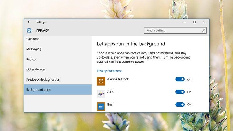 4 Nuevos consejos para optimizar Windows 10