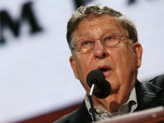John Sununu (Getty Images)