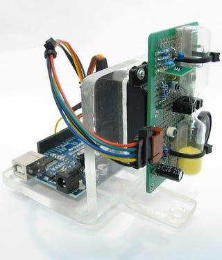 Matlab Arduino Y Procesamiento De Imgenes