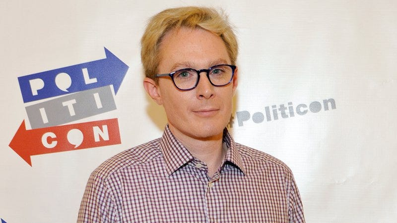 (Photo: Getty Images For Politicon, John Sciulli)