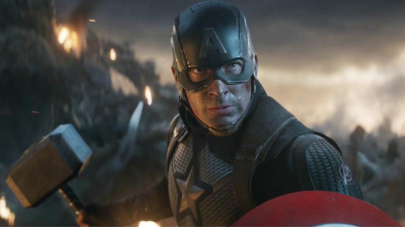 Illustration for article titled Este huevo de Pascua del Capitán América en Avengers: Endgame estaba tan escondido que todos nos lo perdimos