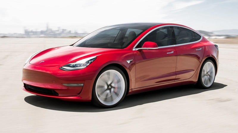 Illustration for article titled Tesla Claims Record Deliveries and Production in Q2, but Revenue Below Projections