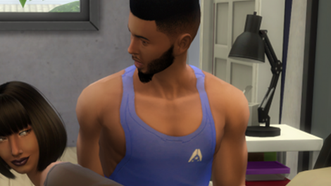 Modder Makes $6,000 A Month Adding Drugs To The Sims 4