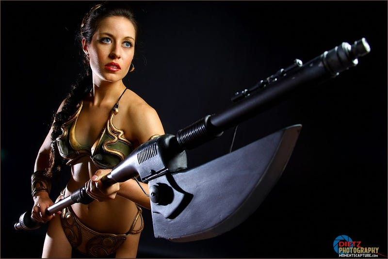 Start Your Week With Cosplay From Star Wars, Diablo, The