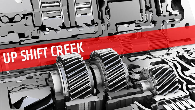 Illustration for article titled Jeep Delays 2014 Cherokee Because Of 9-Speed Tranny Issues
