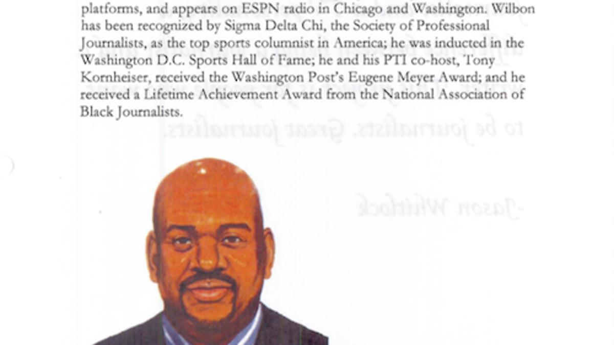 How Jason Whitlock Is Poisoning ESPN's