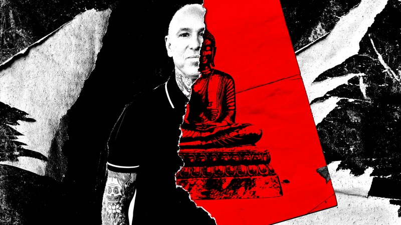 Illustration for article titled Leaked Internal Report: Famous Buddhist Leader Noah Levine Was Accused of Rape and Assault