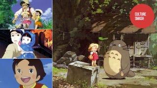 Illustration for article titled Studio Ghibli Boss Is Glad Japan Lost World War II