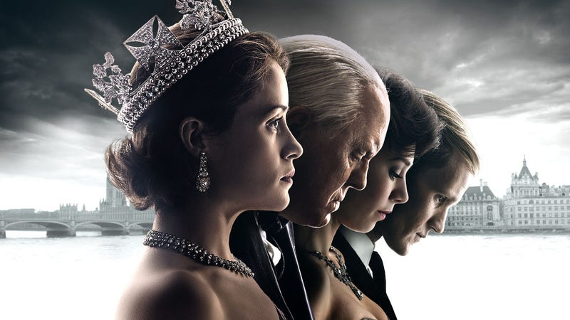 Illustration for article titled Estas son las series y películas que llegan y se van de Netflix en diciembre de 2017