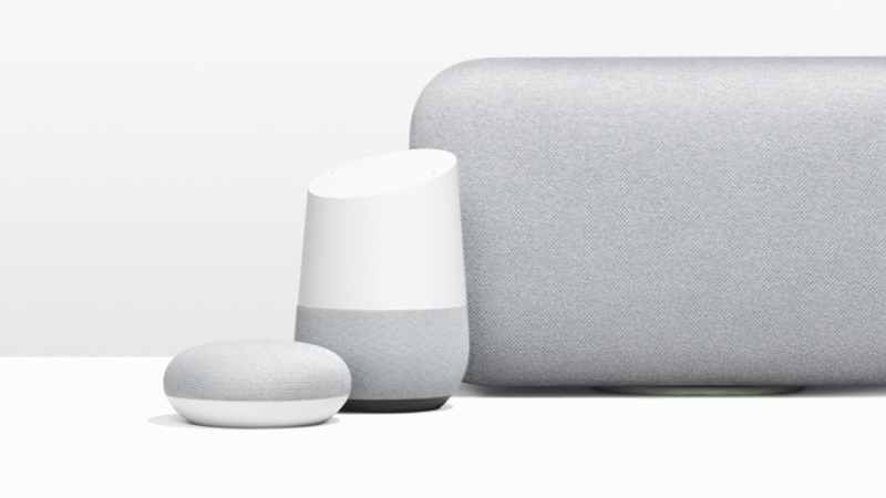 Should You Buy a New Google Home Speaker?