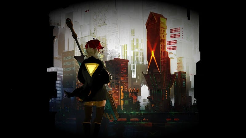 Illustration for article titled Transistor Sings On The Switch
